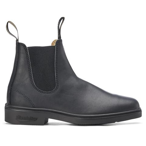 Blundstone 068 - Chisel Toe Dress Black-Blundstone