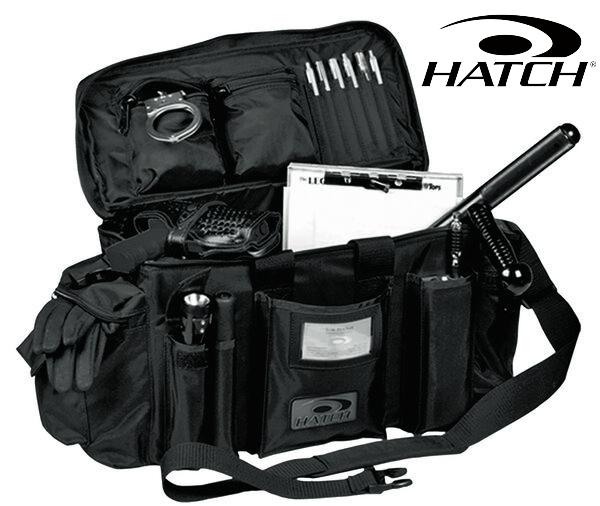 Patrol Duty Bag-Hatch