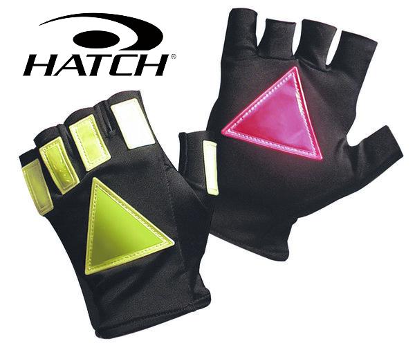 DayNite™ Reflective Glove-Hatch