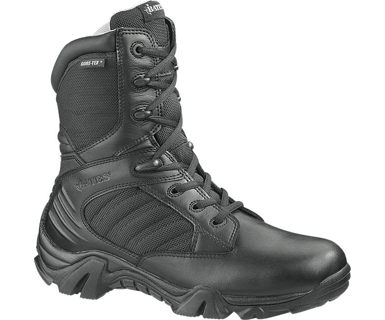 GX-8 SIDE ZIP BOOT WITH GORE-TEX®-Bates