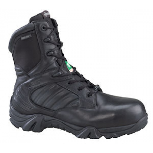 GX-8 GTX CSA Side Zip Composite Toe E02284 with THINSULATE -Bates