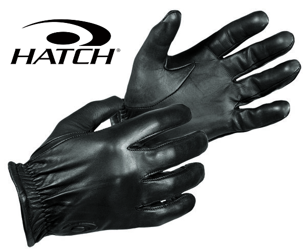Cut-Resistant Glove w/ Honeywell Spectra®-Hatch