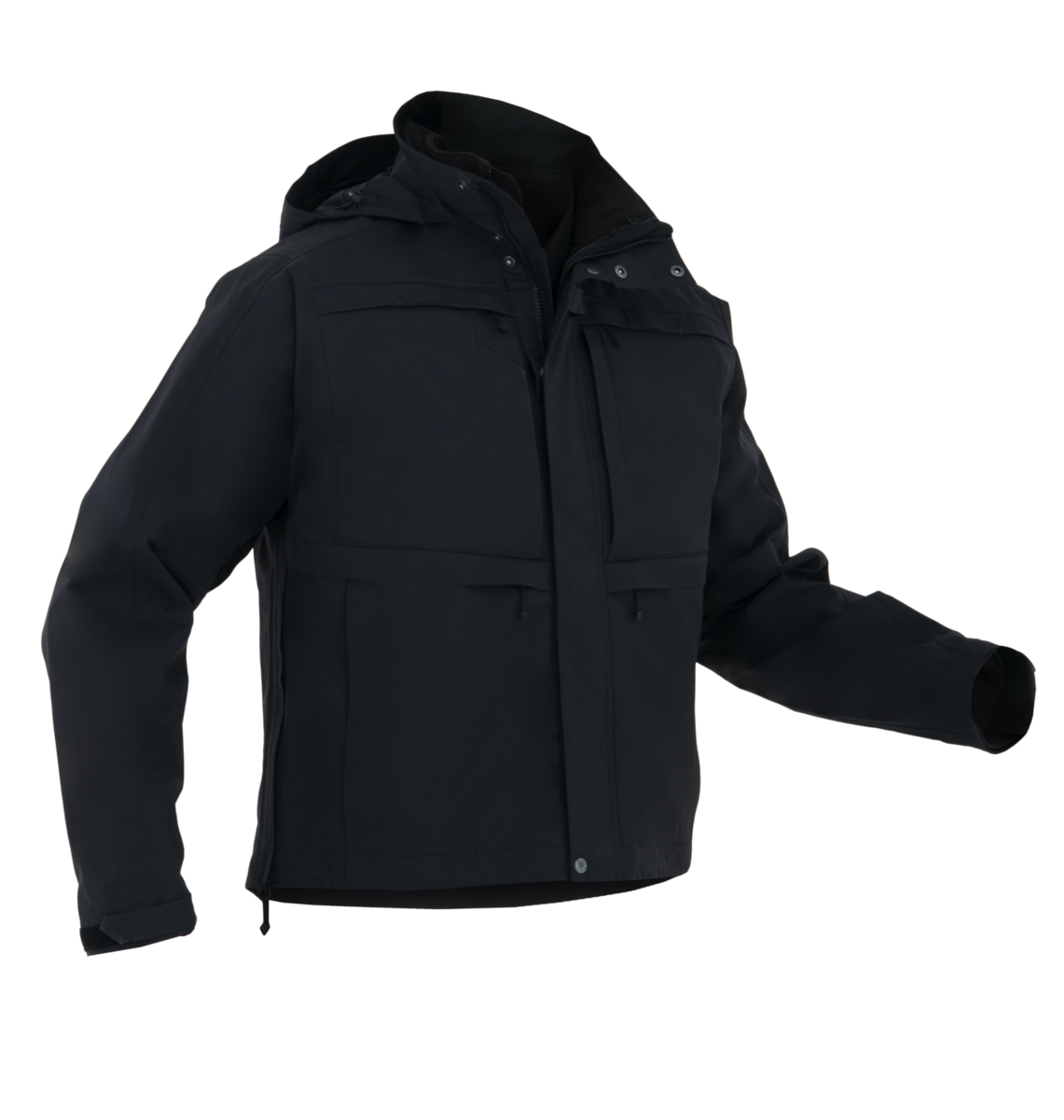 MEN'S TACTIX SYSTEM JACKET-First Tactical