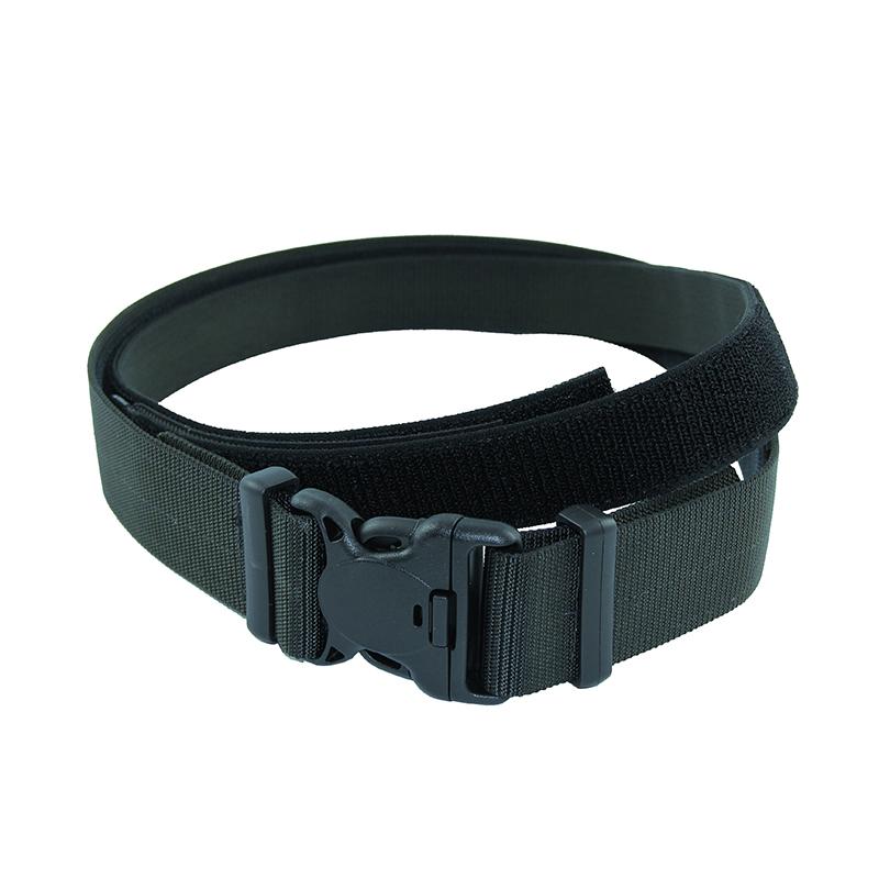 Ergonomic Dragon Skin Duty Belt -H-Tec Intervention
