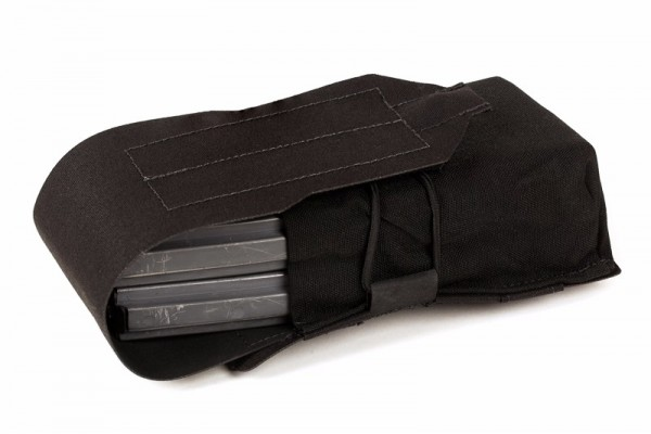 Double M4 Magazine Pouch-Blue Force Gear