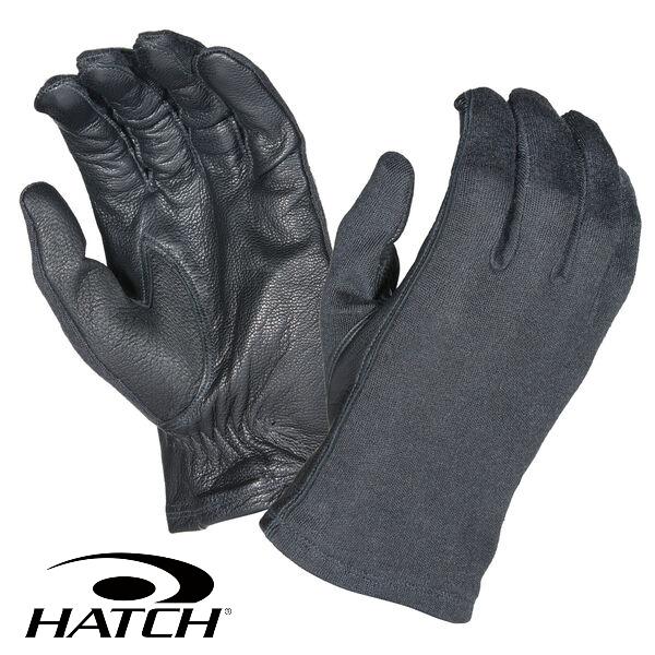 KSG Shooting Glove-Hatch