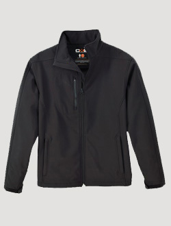 Navigator-Ladie's Full Zip Soft Shell-CSW