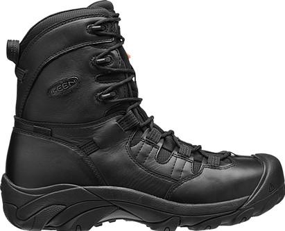 "KEEN Oshawa 8"" Female CSA Boots-KEEN"