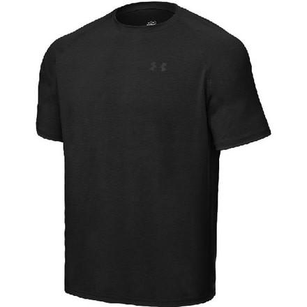 Men's Under Armour Tactical Tech™ Short Sleeve T-Shirt-Under Armour Tactical
