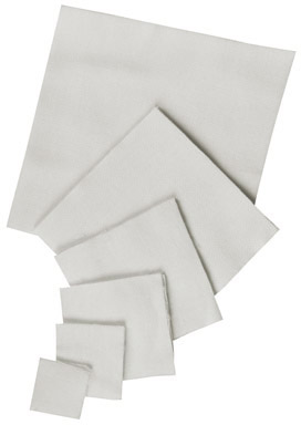 Kleen-Bore P203 38 Cal/410 Gauge Cotton Cleaning Patches-Kleenbore