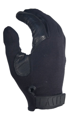 PCG100- PUNCTURE / CUT RESISTANT DUTY GLOVE-HWI Tactical & Duty Designs