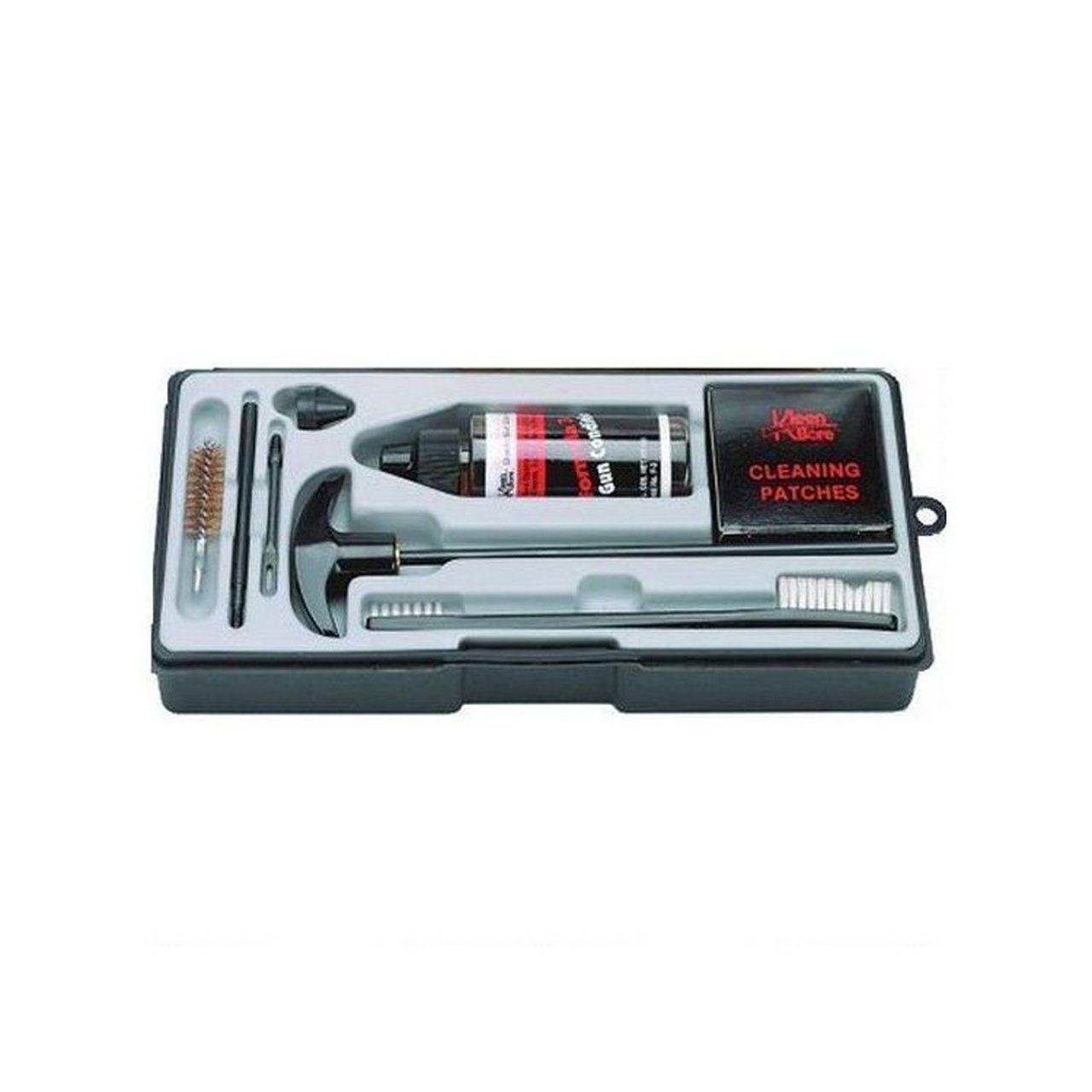 KleenBore Classic Cleaning Kit for .38/.357/9mm/.380 Handguns - PK-210-Kleenbore