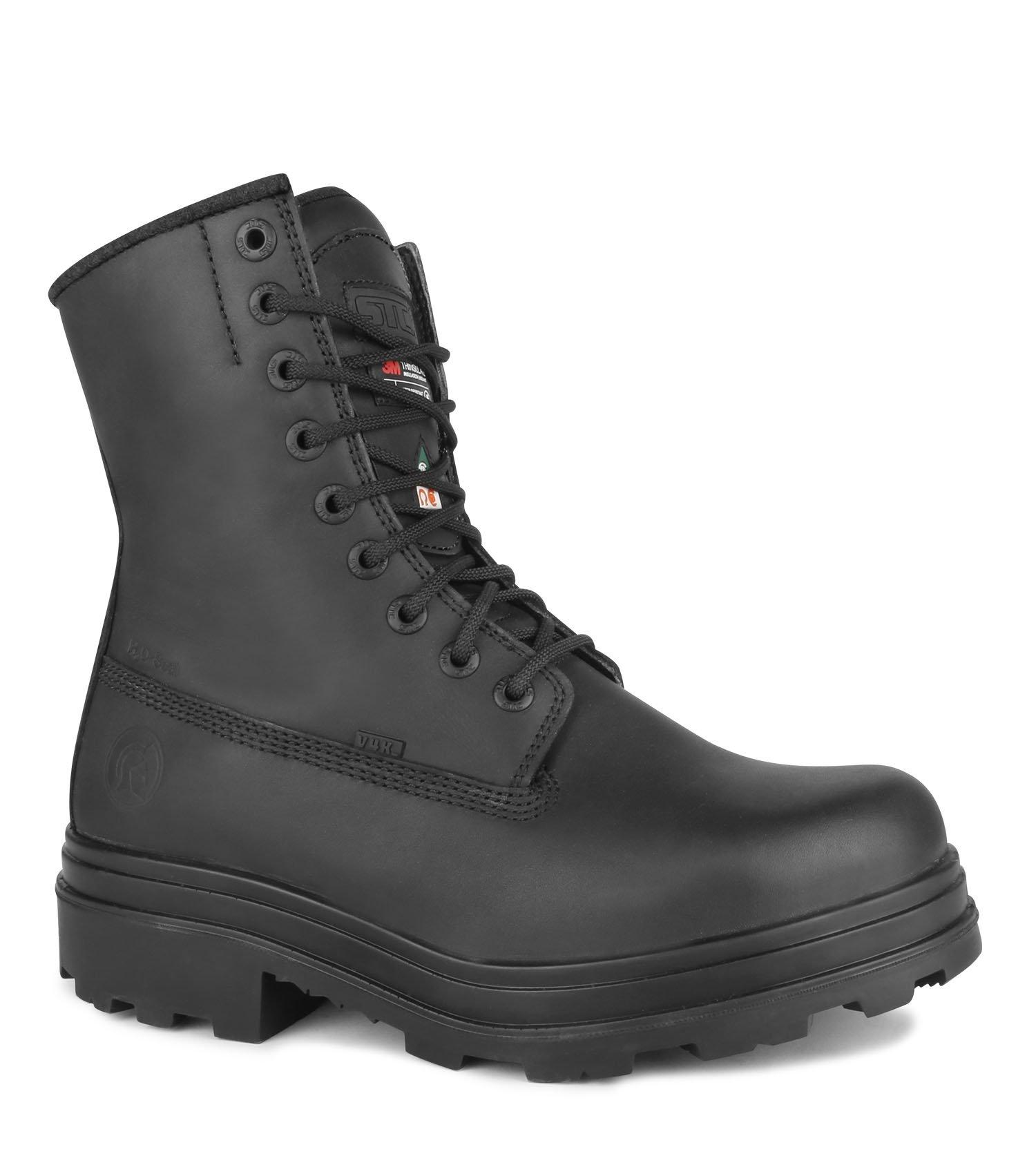 Blitz Boots Black -STC
