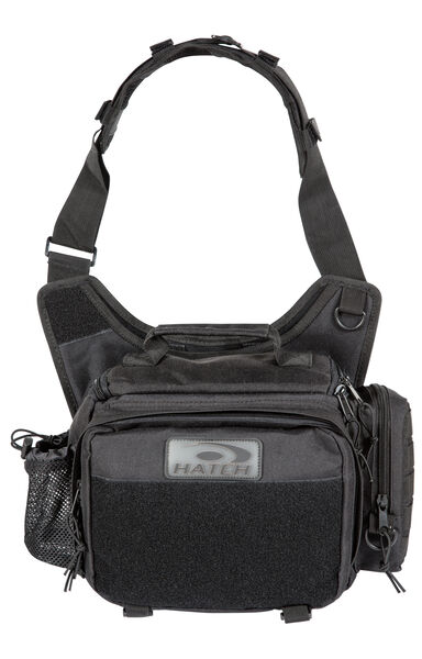 Model S7 Sling Pack-Hatch
