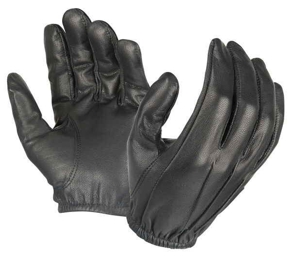 Dura-Thin™ Police Duty Glove-Hatch