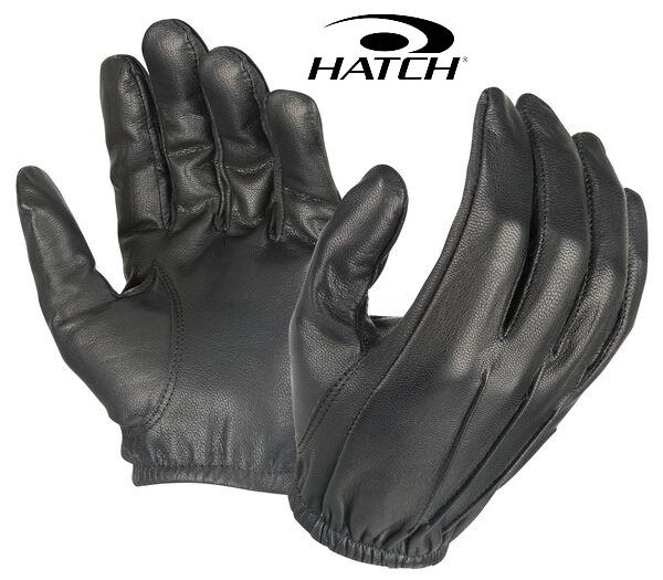 Dura-Thin™ Police Duty Glove-Hatch