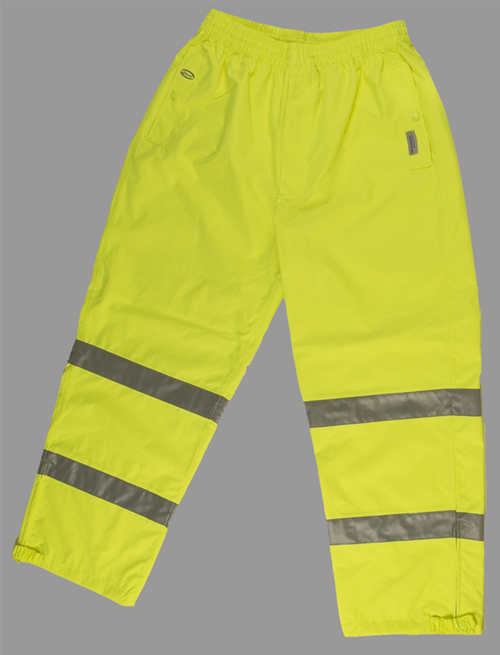 Safety Rain Pants-OPUS