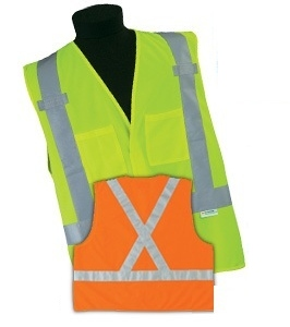 Class 2 Safety Vest-OPUS