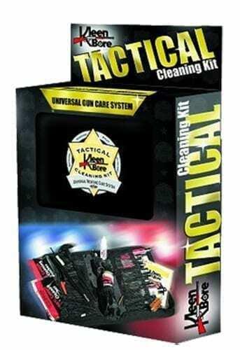 Kleen-Bore Tactical TAC100-Kleenbore