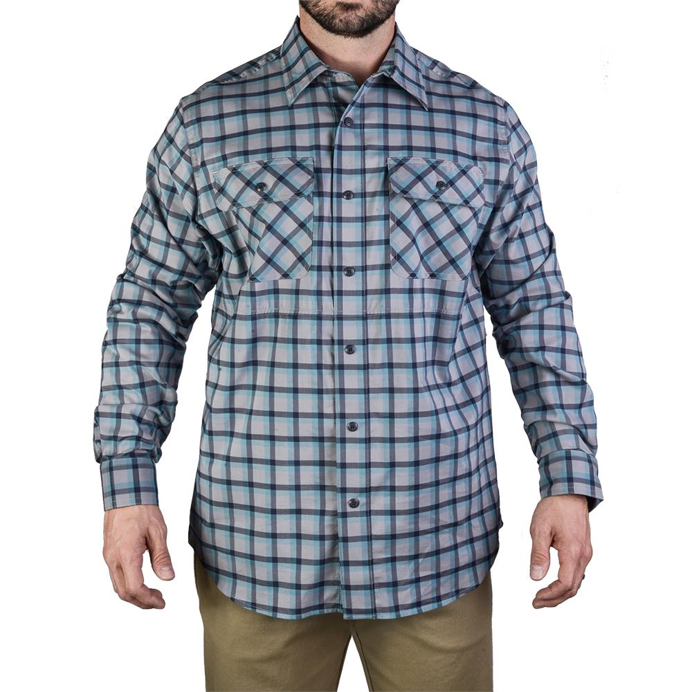 Long Sleeve Weapon Guard Guardian Shirt -Vertx