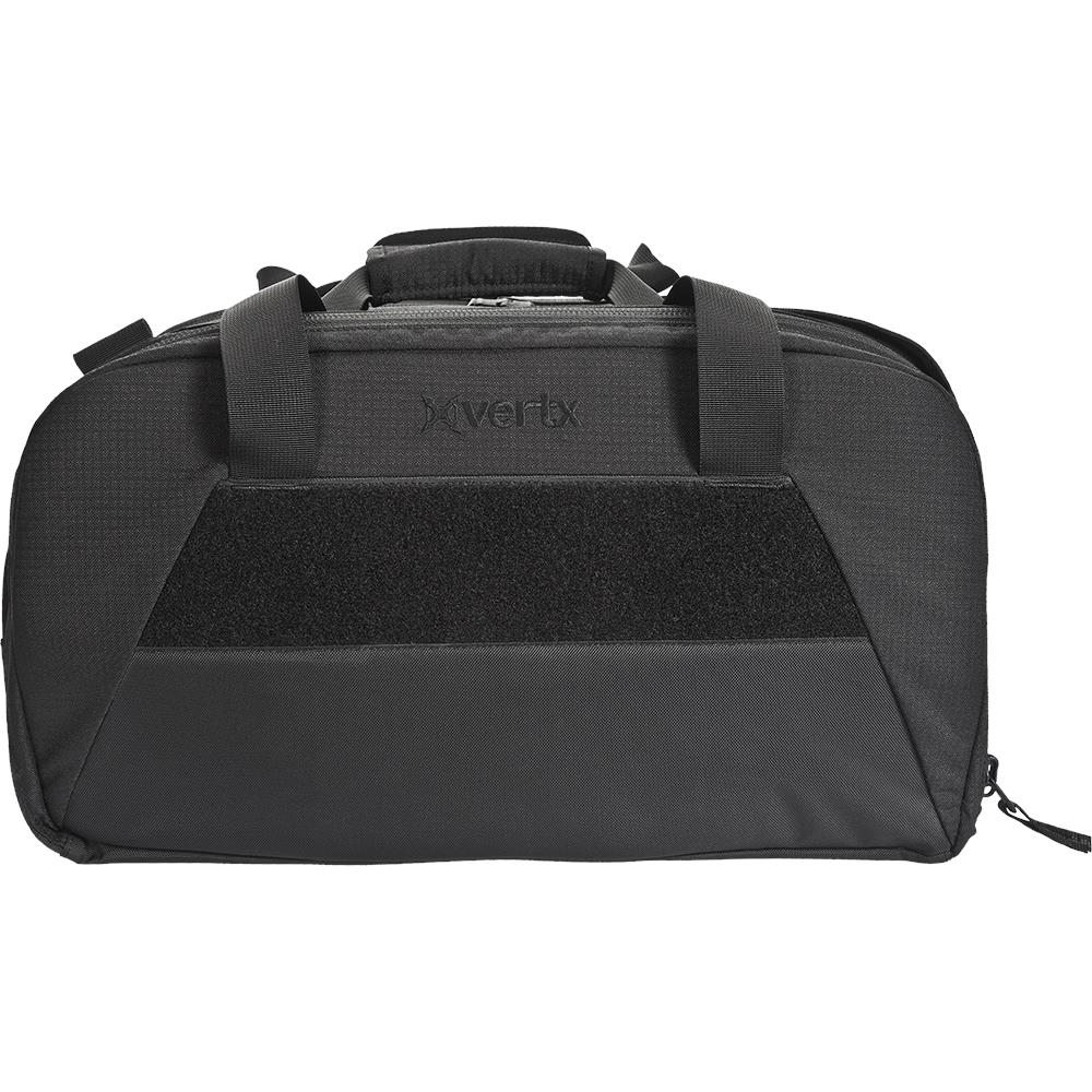 A. Range Back Bag 100% Nylon -Vertx