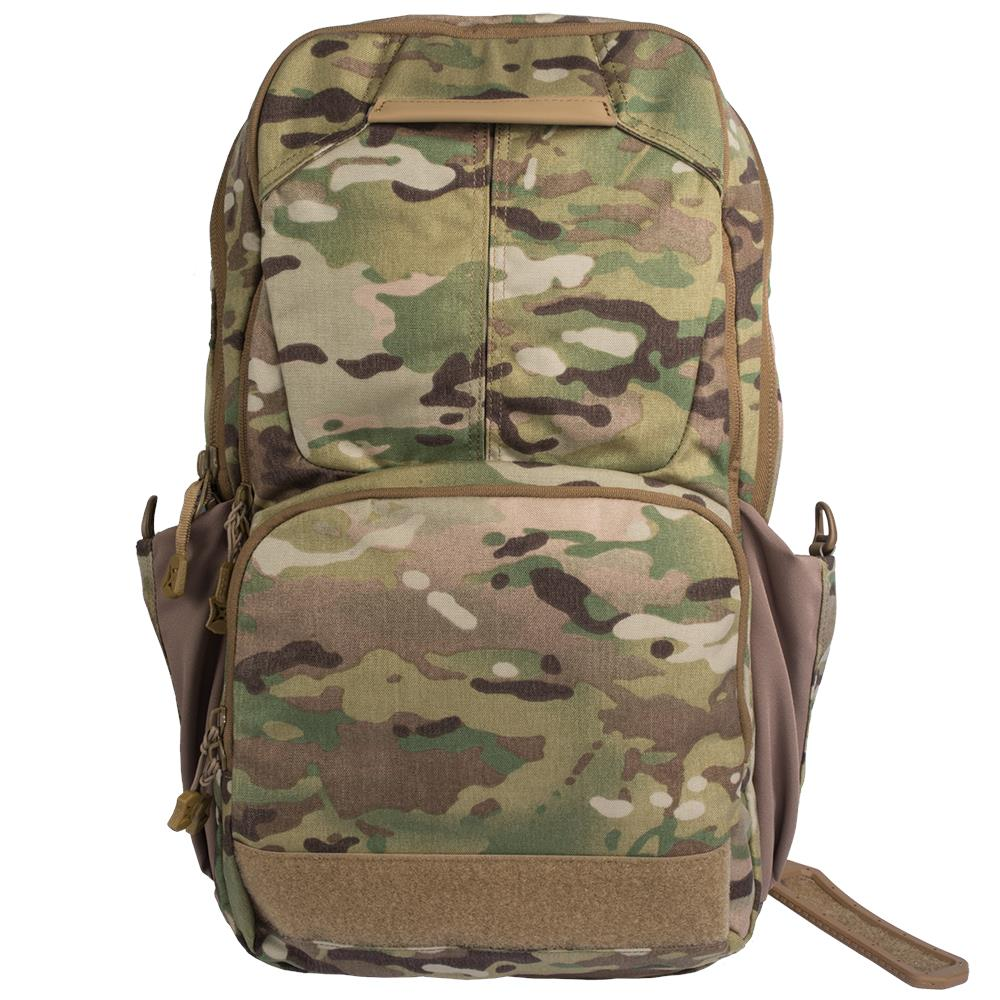 EDC Ready Bag Multicam-Vertx
