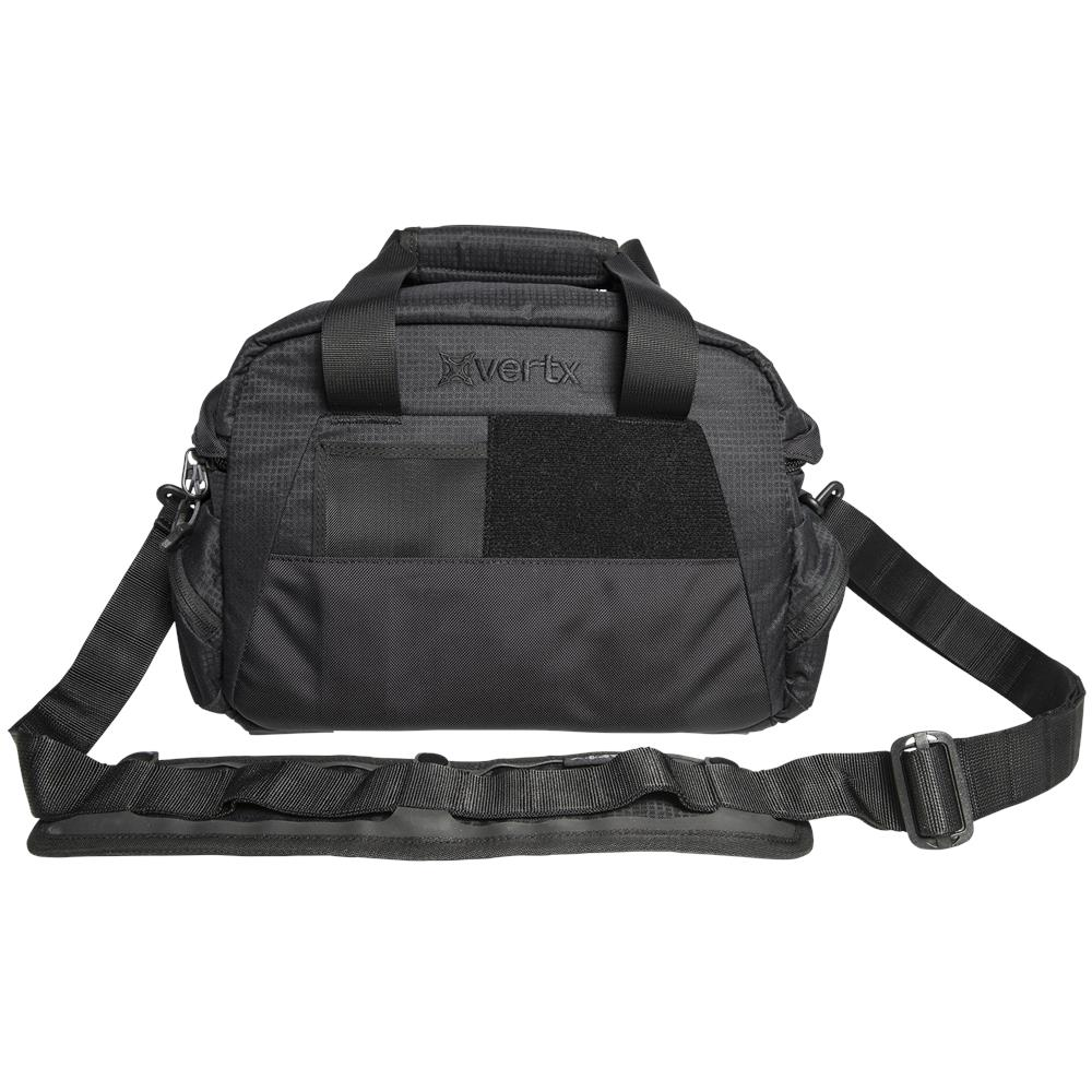 B-Range Black Bag -Vertx