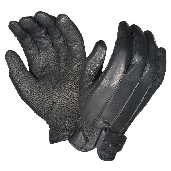 Leather Winter Patrol Glove w/Thinsulate™-Hatch