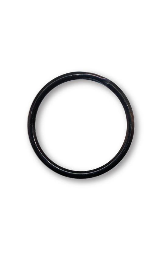 """ZAK 1.5"""" Black Key Ring -ZAK Tool"""