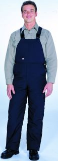 Nomex® Unlined Bib Front Overall-