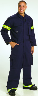 Indura® Extrication Suit-Topps Safety Apparel