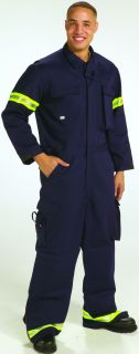 Nomex® Extrication Suit-Topps Safety Apparel