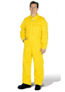 Nomex® Wildland Coverall-Topps Safety Apparel