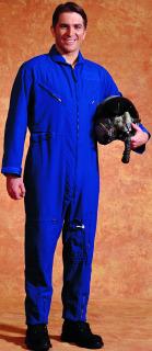 Tech Coats & Flight Suit