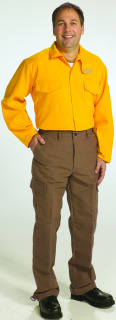 Advance (tm) Wildland Pant-Topps Safety Apparel