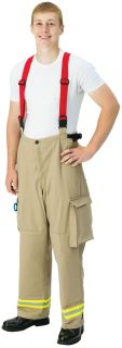 Indura® Extrication Pant-Topps Safety Apparel