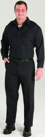 Firewear® Public Safety Shirt - Long Sleeve-Topps Safety Apparel