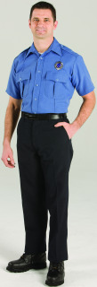 NOMEX® Public Safety Shirt - Short Sleeve-Topps Safety Apparel