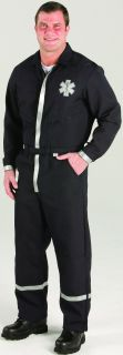 Nomex® Squad Suit-Topps Safety Apparel