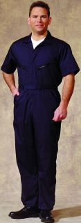 Squad Suit - Short Sleeve-Topps Safety Apparel