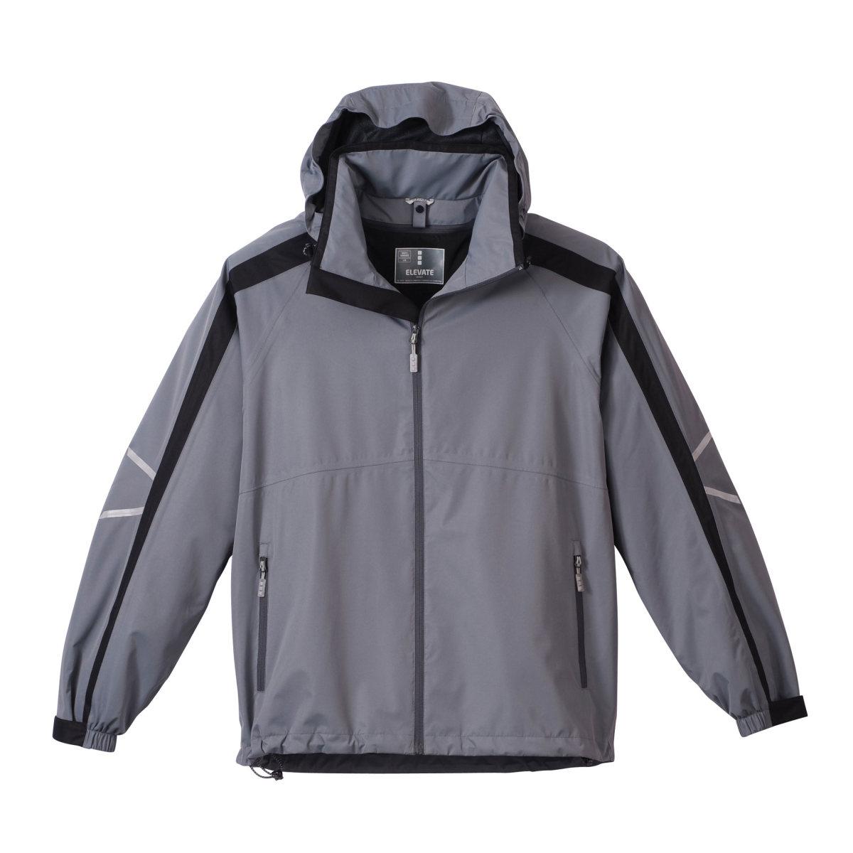 K/ÜBLER Activiq Gilet Anthracite//Black Size M 65/% PE// 35/% Cotton