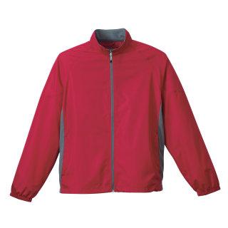 (M) GRINNELL Jacket-Trimark