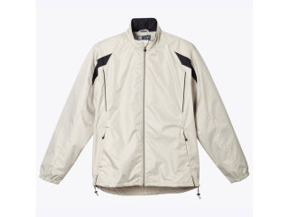 (M) MERU Jacket-Trimark