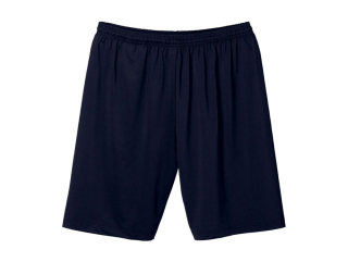 (A) CAPARO Knit training short-Trimark