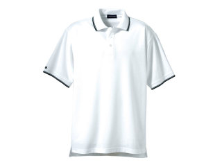 (M) CINTURA Short sleeve polo-Trimark