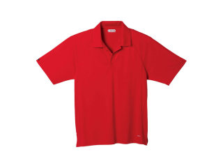 (M) MANYARA Short sleeve polo-Trimark