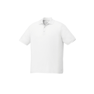 (M) EDGE SS Polo-Trimark