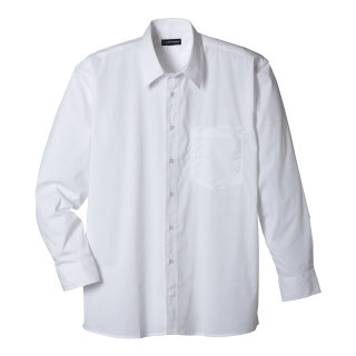 (M) MACKENZIE Stretch shirt