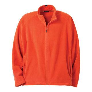 (M) GAMBELA Microfleece jacket-Trimark