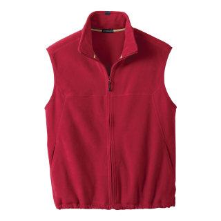 (M) DOMA Microfleece vest